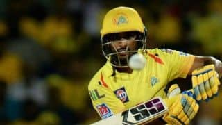 Ambati Rayudu takes U-turn on retirement; says will play in the IPL